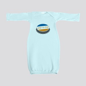 Pop.A.Top Baby Gown