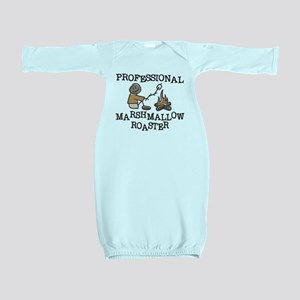 Professional Marshmallow Roaster Baby Gown