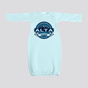 Alta Ice Baby Gown