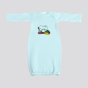 CHEFS TABLE Baby Gown