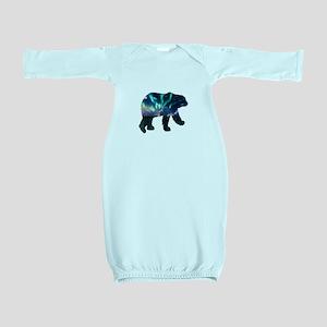 AURORA Baby Gown