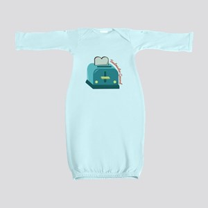 Toastmaster General Baby Gown