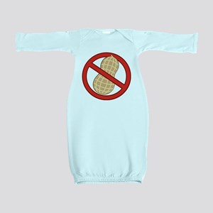 STOP Baby Gown