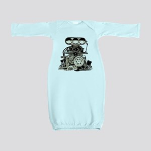 blower11 Baby Gown