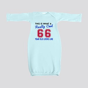 Really Cool 66 Birthday Designs Baby Gown