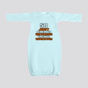 50 Just Remember Birthday Designs Baby Gown