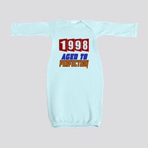 1998 Aged To Perfection Baby Gown