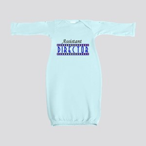 assistant Baby Gown