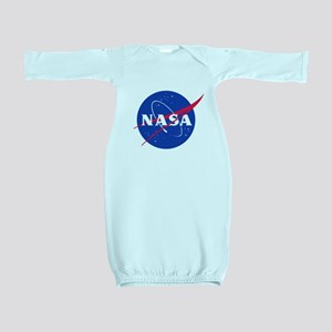 NASA Baby Gown