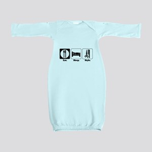 style Baby Gown