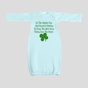 IrishWorldDesign Baby Gown
