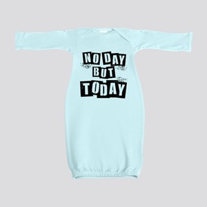 No Day Baby Gown