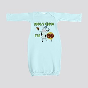 holycow60 Baby Gown