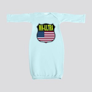 PROJECT MK ULTRA Baby Gown