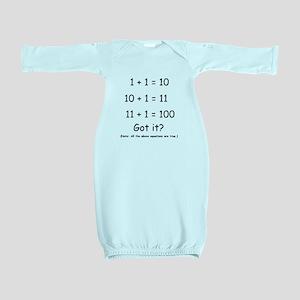 2-Got it Baby Gown
