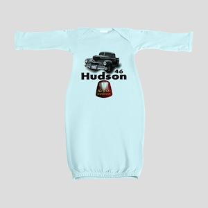 1946 Hudson Truck Baby Gown