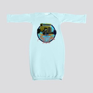 American legend Baby Gown