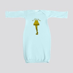 major-award Baby Gown