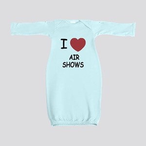 AIR_SHOWS Baby Gown
