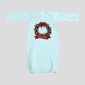 buon natale bb Baby Gown