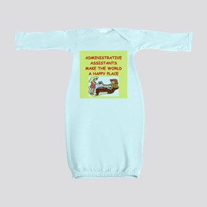 ADS Baby Gown
