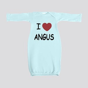 ANGUS Baby Gown
