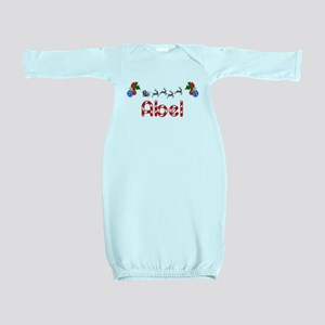 Abel, Christmas Baby Gown