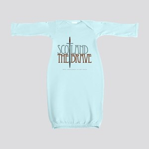 The Brave Baby Gown