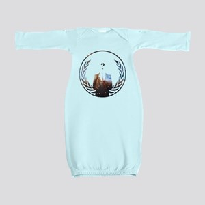 Anonymous Baby Gown