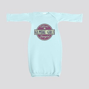 Official Gilmore Girls Fangirl Baby Gown