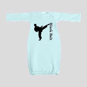 Martial Arts Baby Gown