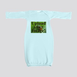 Completely Custom! Baby Gown