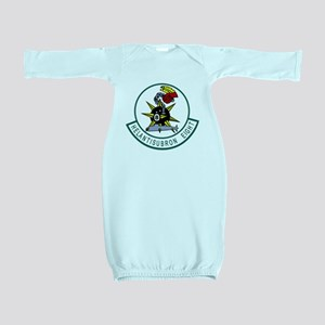 hs8 Baby Gown