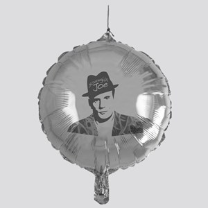 Scungilli Joe Mylar Balloon