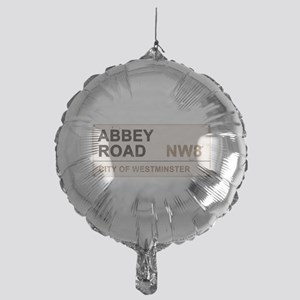 Abbey Road LONDON Pro Mylar Balloon