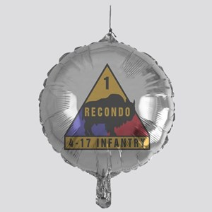 1AD_4-17_INFANTRY Recondo Mylar Balloon