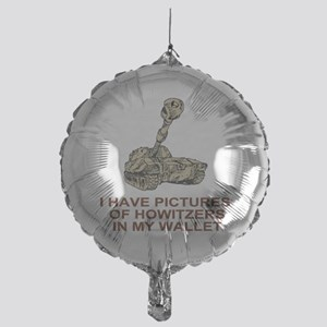ARNG-120th-FA-Shirt-Pictures-2 Mylar Balloon