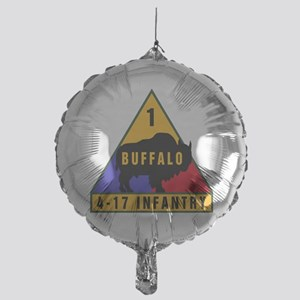 4-17 1AD Example COLOR Mylar Balloon