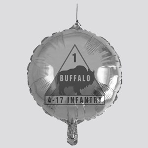 4-17 1AD Example 001 Mylar Balloon