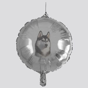 Mans Best Friend Mylar Balloon