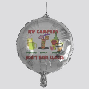 RV CAMPERS Balloon