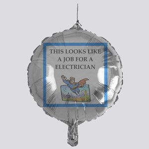 electrician Balloon