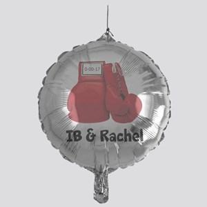 Boxing gloves Balloon