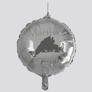 Martha's Vineyard Mylar Balloon