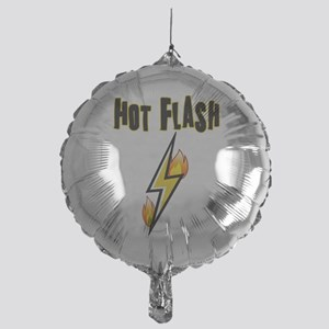 Hot Flash Balloon