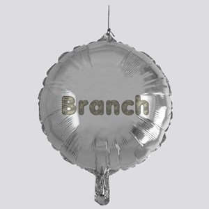 Branch Army Balloon