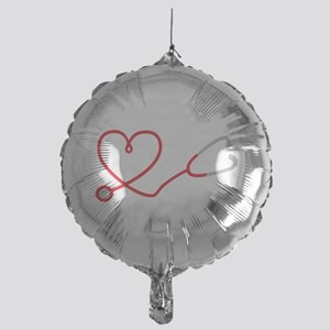 I love Medicine Mylar Balloon