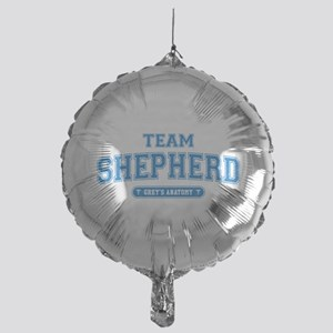 Grey's Anatomy Team Shepherd Mylar Balloon