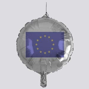 EU European Union Balloon