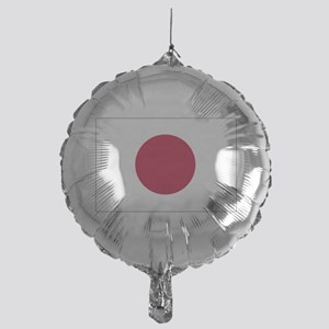 Japan Mylar Balloon